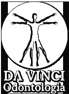 Da Vinci Odontologia Logotipo